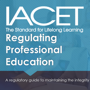 The Philosophy of Regulating Continuing Education Image