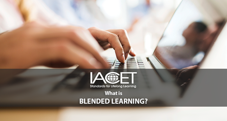 What is blended learning? image