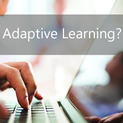 What is Adaptive Learning? Image