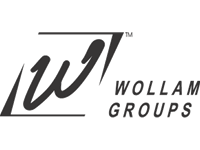 Logo for Wollam Groups