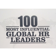 IACET Board Member Kris Newbauer Included in 100 Most Influential Global HR Leaders Image