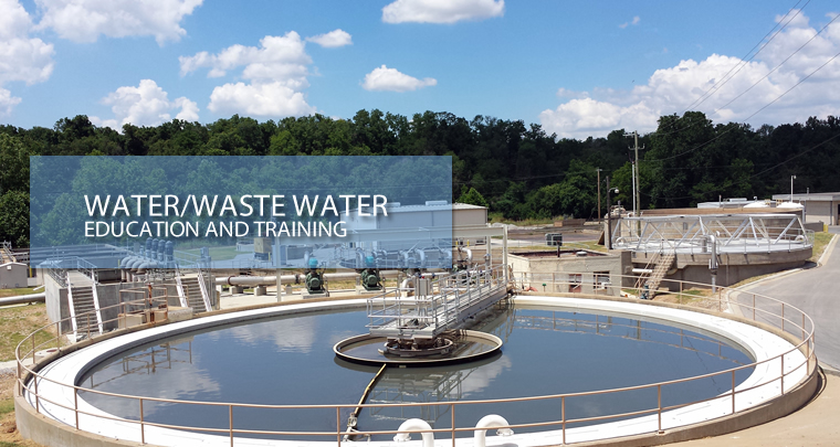 IACET Accredited Provider Pens Open Letter to Water Treatment Regulators About CE/T image