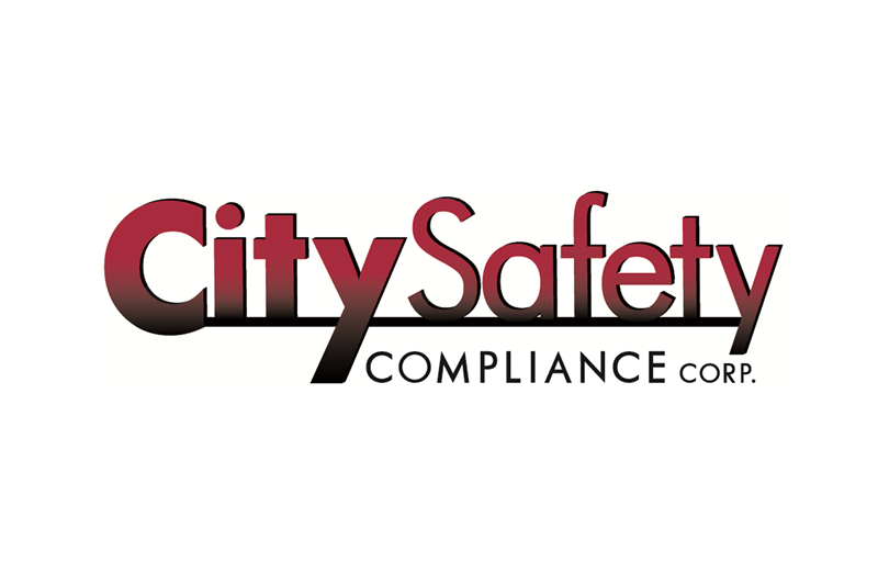 City Safety Compliance, Corp Logo